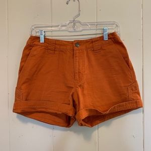 Patagonia Stand Up Shorts